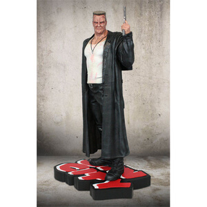 Hollywood Collectibles Sin City Marv 20 Inch Statue