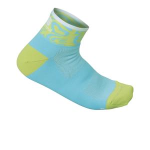 Sportful Women's Primavera 3 Socks - Blue