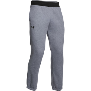 Under Armour Men's Storm Rival Cuffed Trousers - Grey Heather
