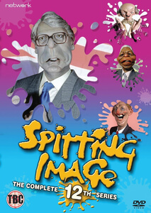 Spitting Image - The Complete Twelfth Series