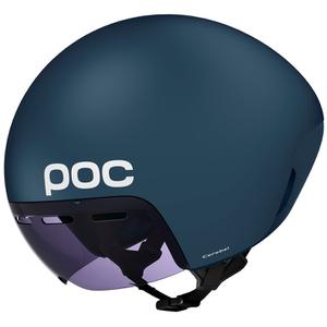 POC Cerebel Helmet - Navy Black - Medium (54-60cm)