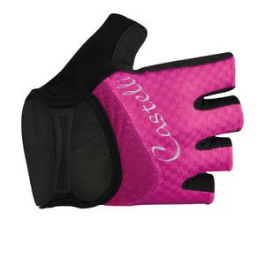 Castelli Women's Arenberg Gel Gloves - Pink