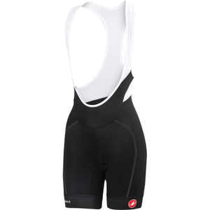 Castelli Women's Velocissima Bib Shorts - Black