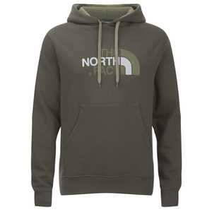 The North Face Men's Drew Peak Hoody - Brown