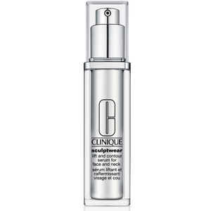 Clinique Sculptwear Lift and Contour Serum for Face and Neck (50ml)