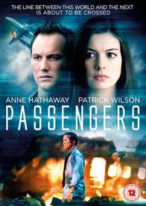Passengers (Re-Sleeve)