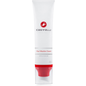 Castelli Linea Pella Foul Weather Cream (100ml)