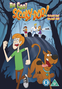 Be Cool Scooby Doo: Season 1 - Volume 1