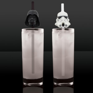 Star Wars Straws