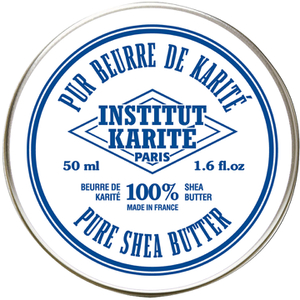 Institut Karité Paris 100% Pure Shea Butter - Unscented 50ml
