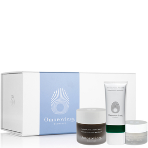 Omorovicza Exclusive Cleanse, Polish and Repair Collection