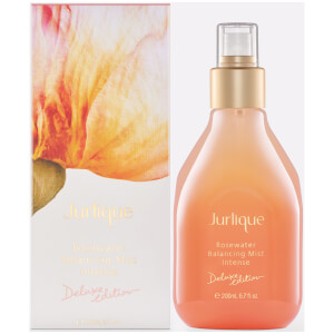 Jurlique Rosewater Balancing Mist - Intense Deluxe Edition 200ml