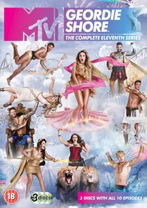 Geordie Shore - Series 11