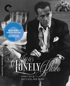 In A Lonely Place - Criterion Range