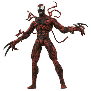 Diamond Select Marvel Carnage 8 Inch Action Figure