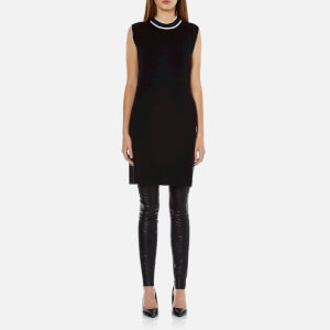 Sportmax Code Women's Agre Dress - Black