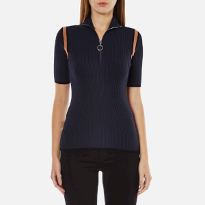 Sportmax Code Women's Tarso Jumper - Midnight Blue