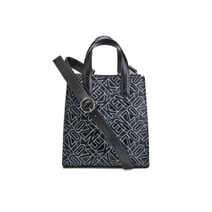 KENZO Women's Essentials Mini Tote - Black