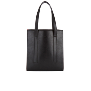 Paul Smith Accessories Women's Concertina Tote Bag - Black