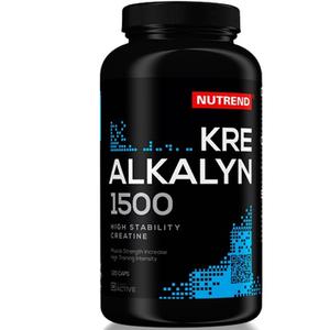 Nutrend Kre-Alkalyn 1500 - 120 Capsules