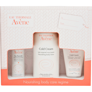Avène Cold Cream Hamper (Worth £29.65)