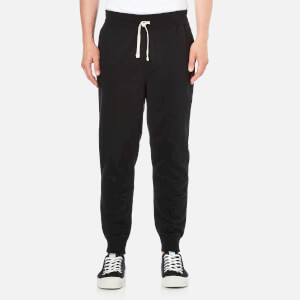 Polo Ralph Lauren Men's Rib Cuff Pants - Polo Black