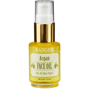 Badger Argan Face Oil (29,5ml)
