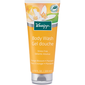 Kneipp Stress Free Body Wash (200ml)