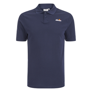 Ellesse Men's Chip Polo Shirt - Navy