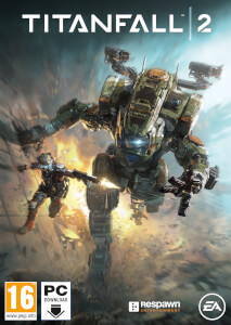 Titanfall 2 (Code in a box)