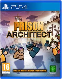 Prison Architect