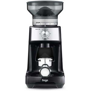 Sage by Heston Blumenthal BCG600BKS The Dose Control Pro Coffee Grinder - Black