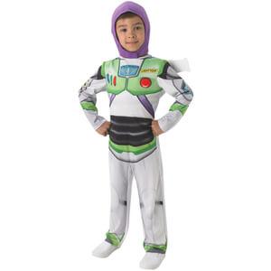 Disney Toy Story Boys' Buzz Lightyear Fancy Dress