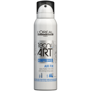 L'Oréal Professionnel Tecni ART Compressed Air Fix Hair Spray 125ml