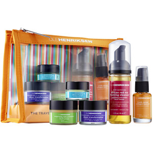 Ole Henriksen Travelling Wonders Kit (Worth £64)