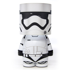Star Wars NEW Stormtrooper Look-Alite LED Lamp