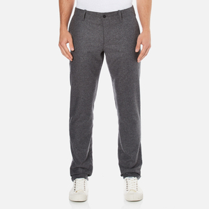 YMC Men's Deja Vu Trousers - Charcoal