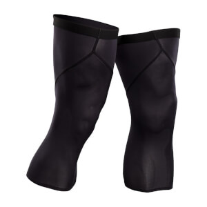 Sugoi Leg Coolers - Black