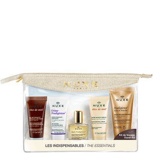 NUXE Travel Kit (Worth £15.90)