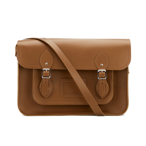 The Cambridge Satchel Company Women's 14 Inch Magnetic Satchel - Vintage
