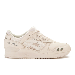 Asics Women's Gel-Lyte III Trainers - Whisper Pink