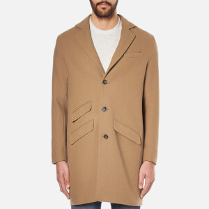 A Kind of Guise Men's Gorgan Coat - Camel