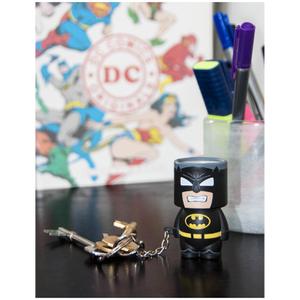 Batman Mini Look-Alite Keychain