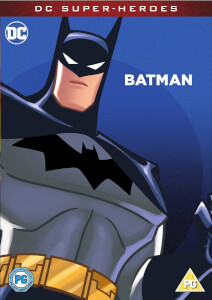 Batman - Heroes And Villains