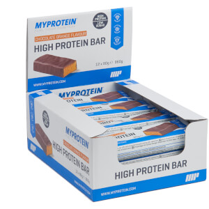 Barre High Protein