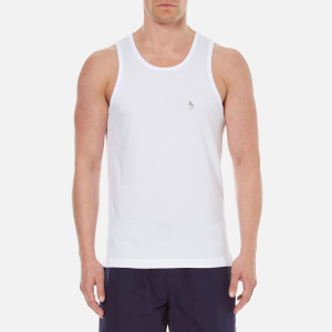Luke 1977 Men's Rio Vest - White
