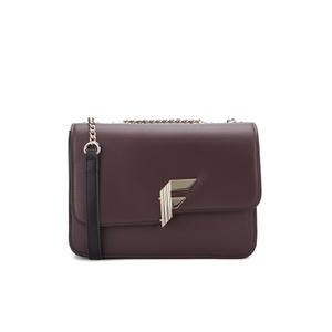 Fiorelli Women's Nicole Cross Body Bag - Aubergine