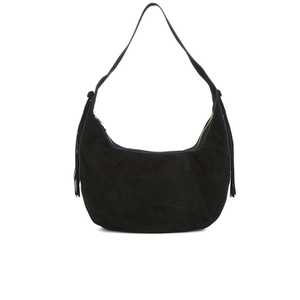 Elizabeth and James Women's Zoe Large Hobo Bag - Black