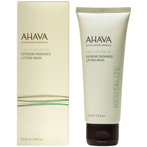 AHAVA Extreme Radiance Lifting Mask