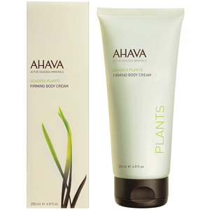 AHAVA Firming Body Cream
